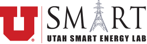 U-Smart: Utah Smart Energy Lab Logo